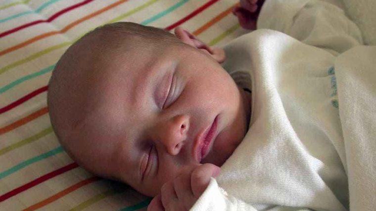 Importance of Baby's Sleep